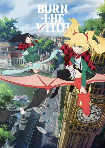 [TVRIP] Burn the Witch [BURN THE WITCH] 第01-03話 Alternative Titles English: Burn the Witch Official Title BURN THE WITCH Type Movie Year 02.10.2020 Tags action, dragon, fantasy, law and order, […]