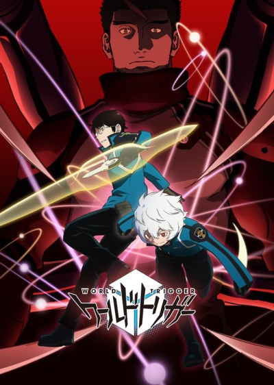 [TVRIP] World Trigger (2021) [ワールドトリガー (2021)] 第01-12話 全 Alternative Titles English: World Trigger (2021) Official Title ワールドトリガー (2021) Type TV Series, unknown number of episodes Year 10.01.2021 till ? Tags […]