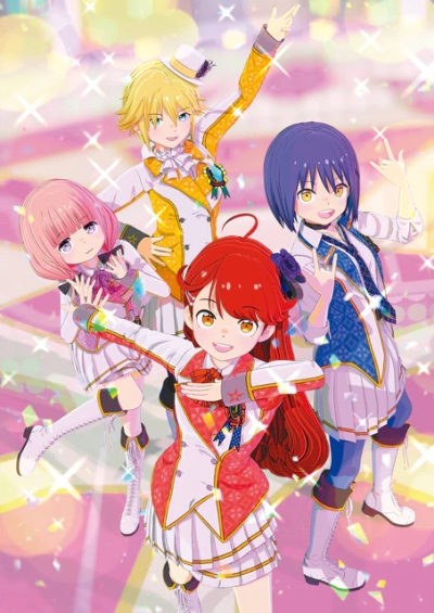 [TVRIP] Idolls! Idol Survival [アイドールズ! IDOL Survival] 第01-02話 Alternative Titles English: Idolls! Official Title アイドールズ! IDOL Survival Type TV Series, unknown number of episodes Year 08.01.2021 till ? Go for […]