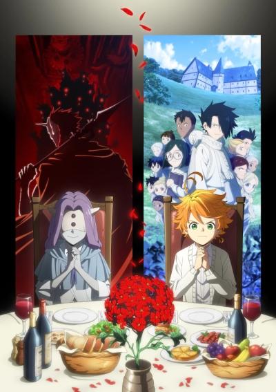 [TVRIP] Yakusoku no Neverland (2021) [約束のネバーランド (2021)] 第01-11話 Alternative Titles English: Yakusoku no Neverland (2021) Official Title 約束のネバーランド (2021) Type TV Series, 11 episodes Year 07.01.2021 till ? Tags manga, […]