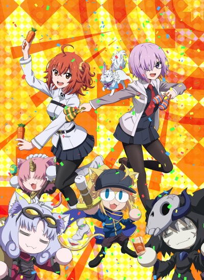 [TVRIP] Fate/Grand Carnival [フェイト・グランドカーニバル] SP Alternative Titles English: Fate/Grand Carnival Official Title フェイト・グランドカーニバル Type OVA, unknown number of episodes Year 31.12.2020 till 25.08.2021 *Uploaded by@https://animerss.com *Do not simply copy and […]