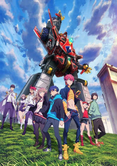 [TVRIP] SSSS.Dynazenon [SSSS.DYNAZENON] 第01-02話 Alternative Titles English: SSSS.Dynazenon Official Title SSSS.DYNAZENON Type TV Series, 12 episodes Year 02.04.2021 till ? Tags mecha, science fiction – One day, Asanaka Yomogi, a […]