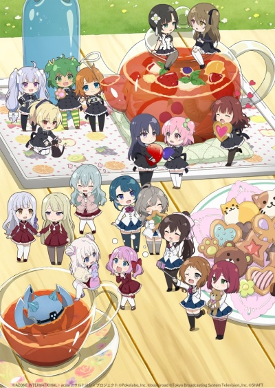 [TVRIP] Assault Lily: Fruits [アサルトリリィ ふるーつ] 第01話 Alternative Titles English: Assault Lily: Fruits Official Title アサルトリリィ ふるーつ Type Web, unknown number of episodes Year 20.07.2021 until ? *Uploaded by@https://animerss.com *Do […]