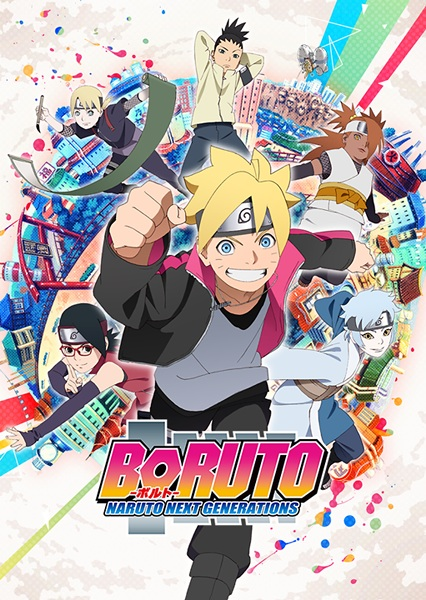 [TVRIP] Boruto: Naruto Next Generations [BORUTO -NARUTO NEXT GENERATIONS- ] 第01-33話 Alternative Titles English: Boruto: Naruto Next Generations Japanese: BORUTO -NARUTO NEXT GENERATIONS- Type: TV Episodes: Unknown Status: Currently Airing […]