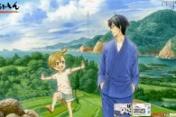 Title: [TVRIP] Barakamon [ばらかもん] 第01-12話 全 Anime Information Japanese Title: ばらかもん English Title: Barakamon Type:  TV Series, unknown number of episodes Year: 29.06.2014 till ? Categories: Comedy, Manga, Shounen – […]