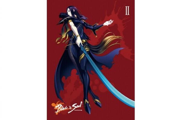 Blade & Soul VOL.02