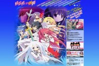 Title: [TVRIP] Seirei Tsukai no Blade Dance [ハナヤマタ] 第01-12話 全 Anime Information Japanese Title: 精霊使いの剣舞 English Title: Bladedance of Elementalers Type: TV Series, unknown number of episodes Year: 14.07.2014 till […]