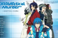 Title: [TVRIP] Dramatical Murder [ドラマティカルマーダー] 第01-12話 全 Anime Information Japanese Title: ドラマティカルマーダー English Title: Dramatical Murder Type: TV Series, unknown number of episodes Year: 07.07.2014 till ? Categories: Dating Sim […]