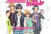 Title: [TVRIP] Love Stage!! [LOVE STAGE!!] 第01-10話 全 Anime Information Japanese Title: LOVE STAGE!! English Title: Love Stage!! Type: TV Series, unknown number of episodes Year: 10.07.2014 till ? Categories: […]