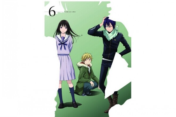 Noragami VOL.06
