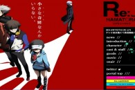 Title: [TVRIP] Reply Hamatora [Re:␣ハマトラ] 第01-12話 全 Anime Information Japanese Title: Re:␣ハマトラ English Title: Reply Hamatora Type: TV Series, unknown number of episodes Year: 08.07.2014 till ? Categories: – AniDB: […]