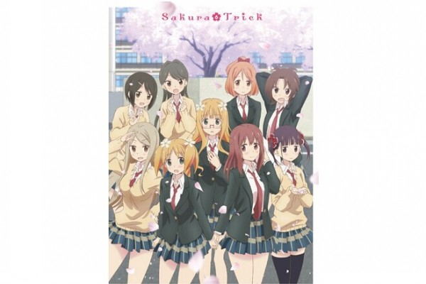 Sakura Trick VOL.06