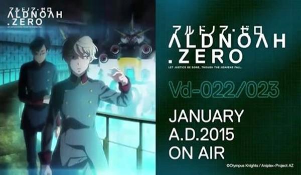 TVRIP Aldnoah.Zero (2015)