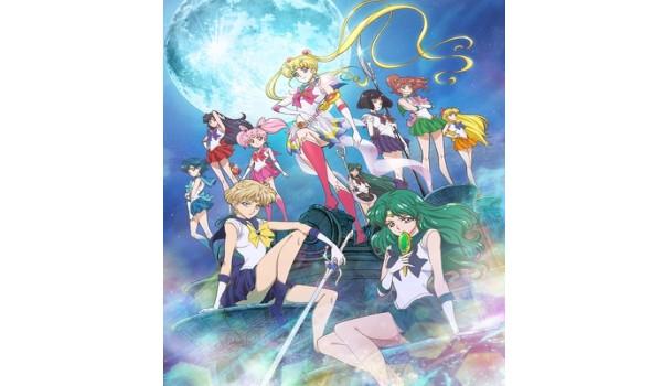 TVRIP Bishoujo Senshi Sailor Moon Crystal Season III