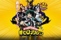 Title: [TVRIP] Boku no Hero Academia [僕のヒーローアカデミア] 第01-13話 全 Anime Information Japanese Title: 僕のヒーローアカデミア English Title: Boku no Hero Academia Type: TV Series, unknown number of episodes Year: 03.04.2016 till […]