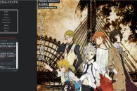 Title: [TVRIP] Bungou Stray Dogs [文豪ストレイドッグス] 第01-12話 全 Anime Information Japanese Title: 文豪ストレイドッグス English Title: Bungou Stray Dogs Type: TV Series, unknown number of episodes Year: 06.04.2016 till ? Categories: […]