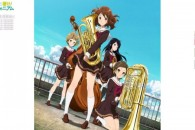 Title: [TVRIP] Hibike! Euphonium [響け! ユーフォニアム] 第01-13話 全 Anime Information Japanese Title: 響け! ユーフォニアム English Title: Hibike! Euphonium Type: TV Series, unknown number of episodes Year: 08.04.2015 till ? Categories: […]