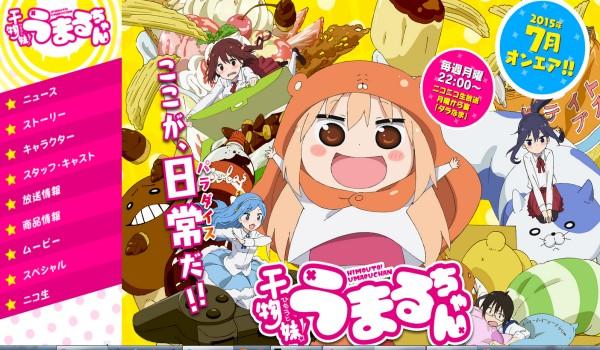 TVRIP Himouto! Umaru-chan