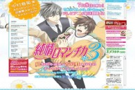Title: [TVRIP] Junjou Romantica 3 [純情ロマンチカ 3] 第01-12話 全 Anime Information Japanese Title: 純情ロマンチカ 3 English Title: Junjou Romantica 3 Type: TV Series, unknown number of episodes Year: 09.07.2015 till […]