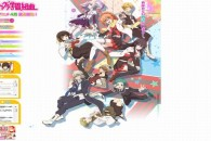 Title: [TVRIP] Mikagura Gakuen Kumikyoku [ミカグラ学園組曲] 第01-11話 Anime Information Japanese Title: ミカグラ学園組曲 English Title: Mikagura Gakuen Kumikyoku Type: TV Series, unknown number of episodes Year: 07.04.2015 till ? Categories: – […]