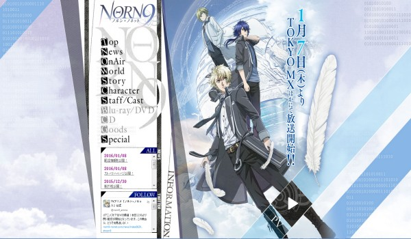 TVRIP Norn 9 Norn + Nonetto