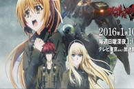 Title: [TVRIP] Schwarzesmarken [シュヴァルツェスマーケン] 第01-11話 Anime Information Japanese Title: シュヴァルツェスマーケン English Title: Schwarzes Marken Type: TV Series, unknown number of episodes Year: 11.01.2016 till ? Categories: novel, seinen AniDB: http://anidb.net/perl-bin/animedb.pl?show=anime&aid=11255 […]