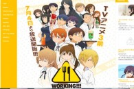 Title: [TVRIP] Working!!! [WORKING!!!] 第01-14話 Anime Information Japanese Title: WORKING!!! English Title: Working!!! Type: TV Series, unknown number of episodes Year: 05.07.2015 till ? Categories: comedy, daily life, manga, seinen, […]