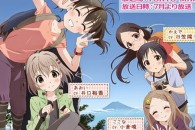 Title: [TVRIP] Yama no Susume: Second Season [ヤマノススメ セカンドシーズン] 第01-24話 全 Anime Information Japanese Title: ヤマノススメ セカンドシーズン English Title: Yama no Susume: Second Season Type: TV Series, unknown number of […]