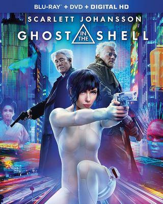 Ghost in the Shell (2017) Action | Crime | Drama | Mystery | Sci-Fi | Thriller In the near future, Major is the first of her kind: A human saved […]